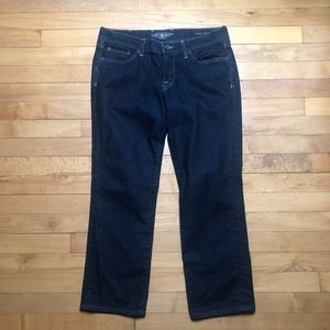 Lucky Brand Sweet'n Straight Flap Pocket Jeans